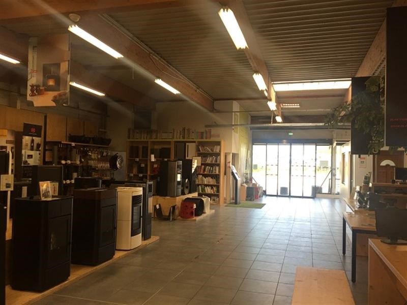Location Local commercial Barentin 0