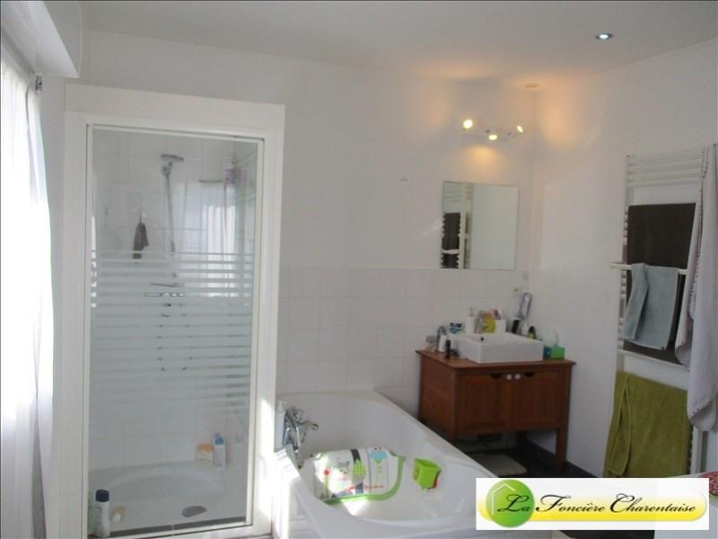 Sale house / villa Voeuil et giget 154850€ - Picture 7