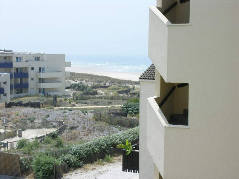Vacation rental apartment Lacanau-ocean 453€ - Picture 6