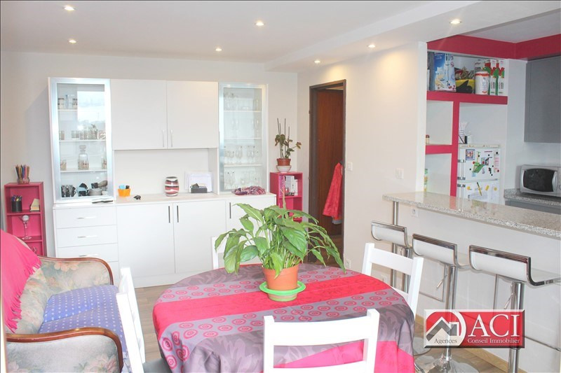 Vente appartement Deuil la barre 158 000€ - Photo 2