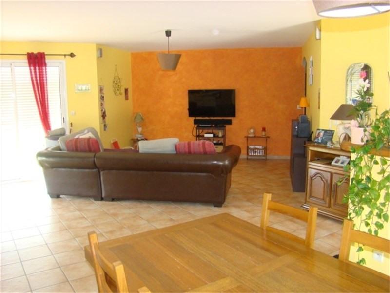 Vente maison / villa Montpon menesterol 225000€ - Photo 4