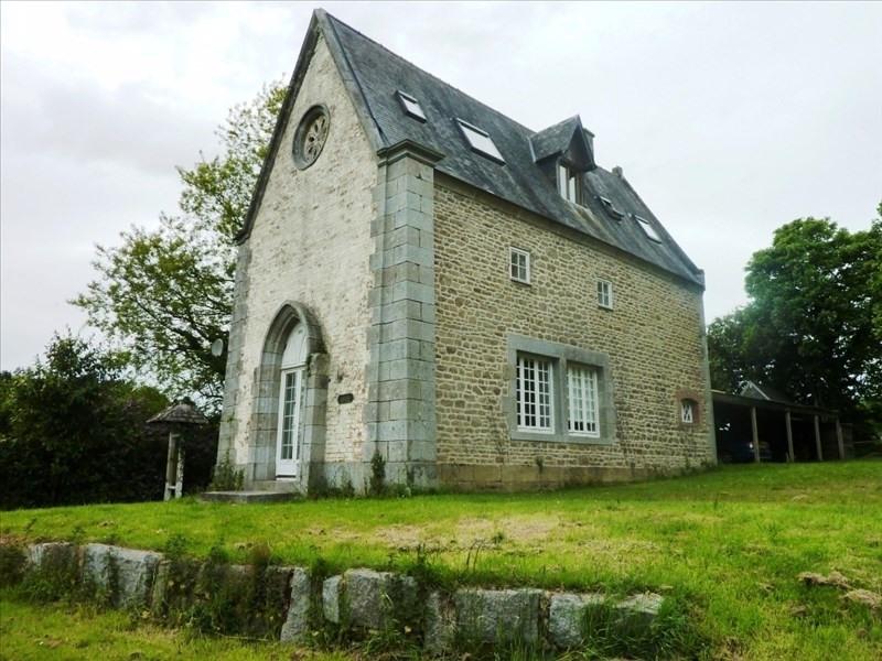 Vente maison / villa Le chatellier 135200€ - Photo 1