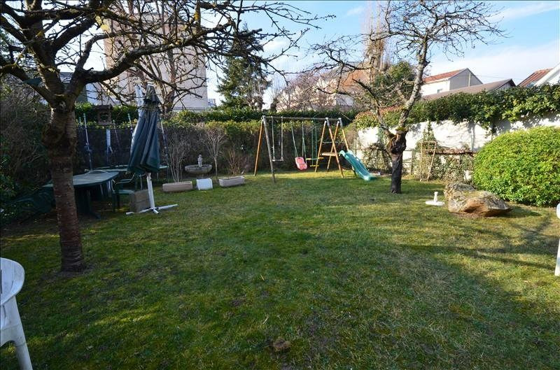 Revenda casa Croissy-sur-seine 870000€ - Fotografia 4