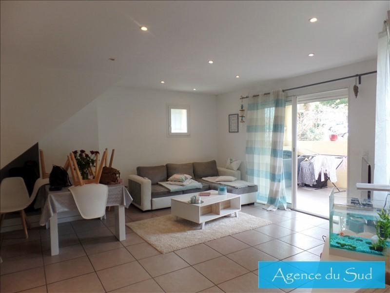 Vente appartement La ciotat 270000€ - Photo 1
