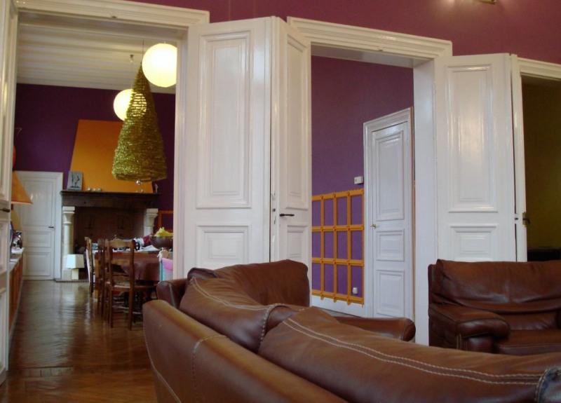 Vente maison / villa Nassandres 499000€ - Photo 1
