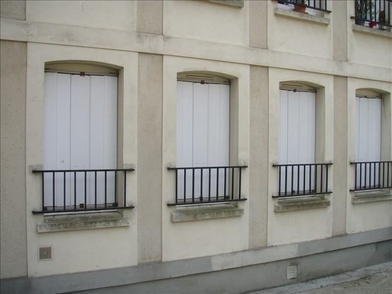 Venta  apartamento Honfleur 117700€ - Fotografía 5