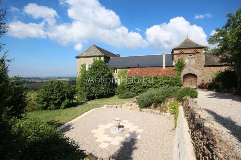 Vente de prestige maison / villa St christophe 745000€ - Photo 1