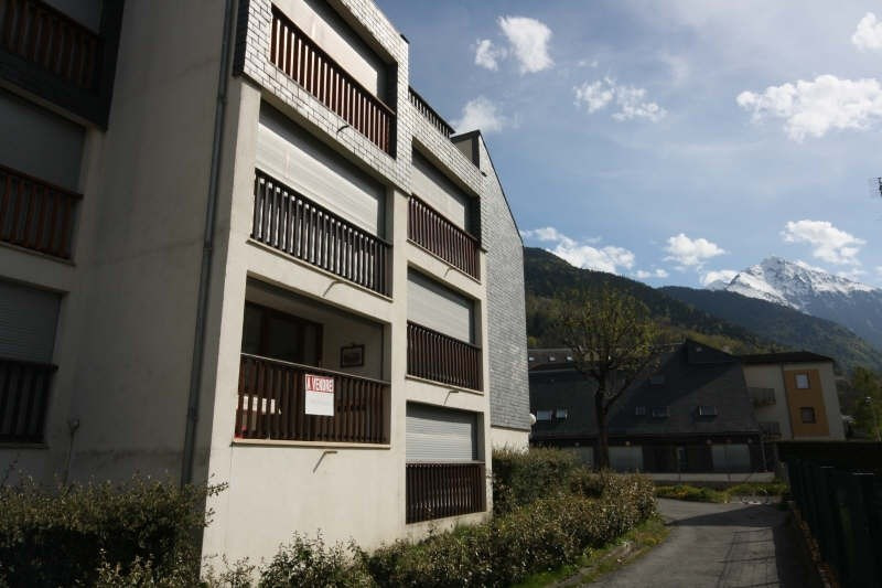 Vente appartement St lary soulan 80 000€ - Photo 7