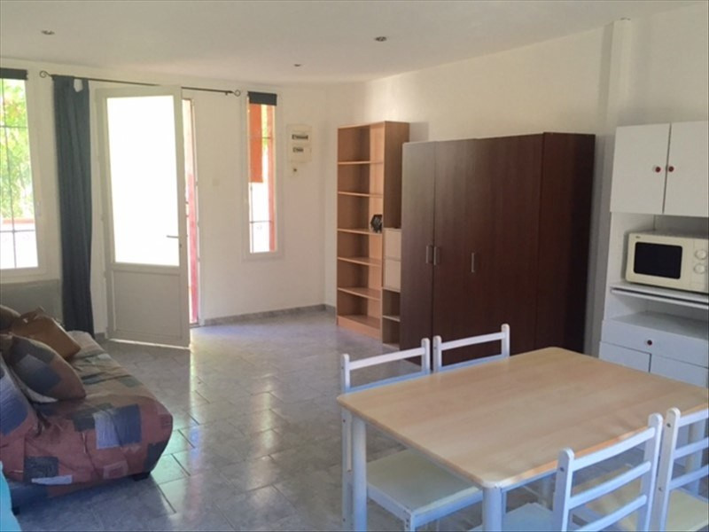 Vente appartement Argeles plage 88 000€ - Photo 1