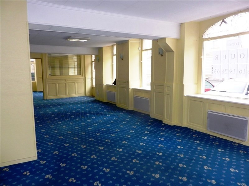 Location local commercial Fougeres 800€ HT/HC - Photo 3