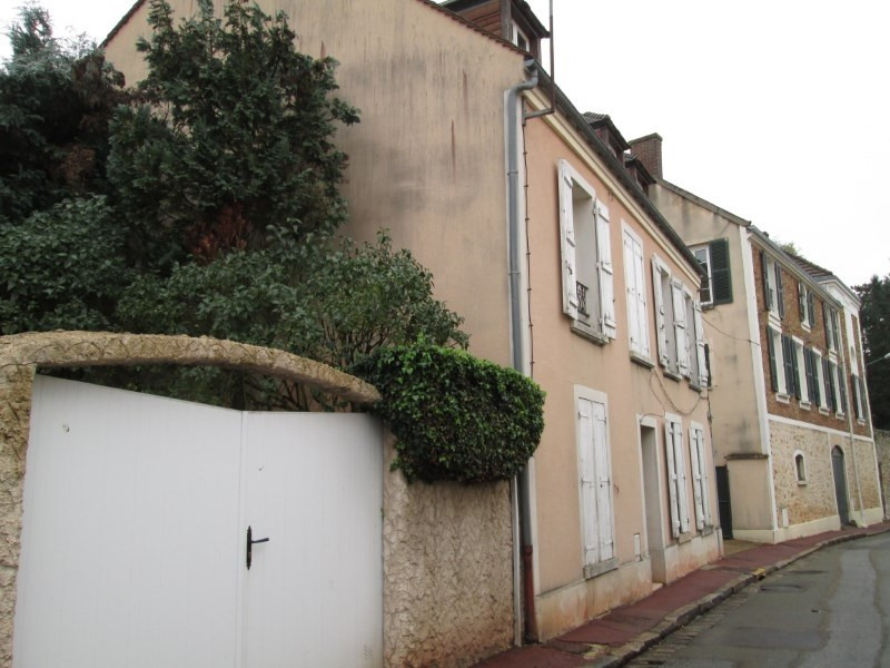 Rental apartment Jouy en josas 970€ CC - Picture 6