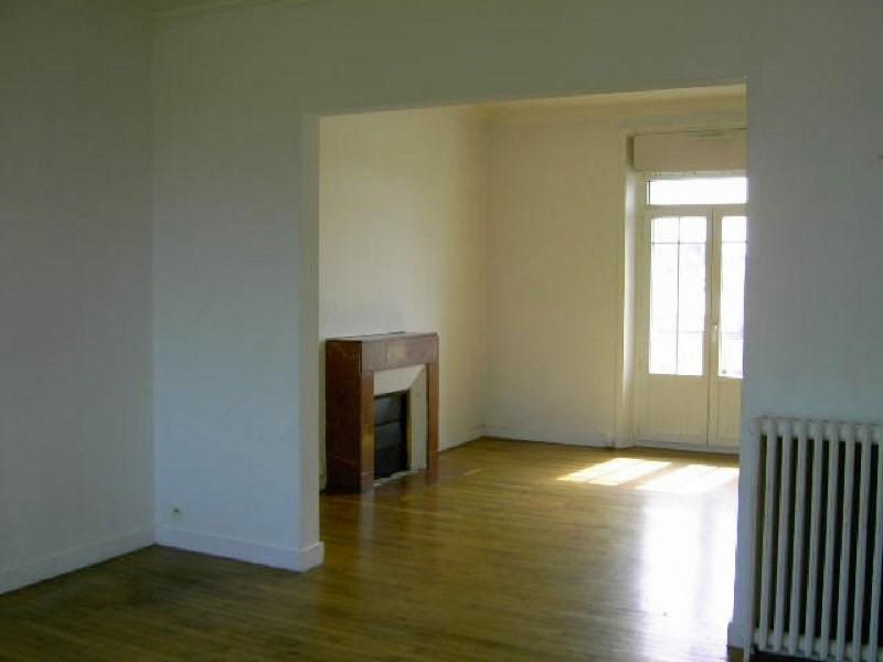 Vente appartement Vannes 168000€ - Photo 2