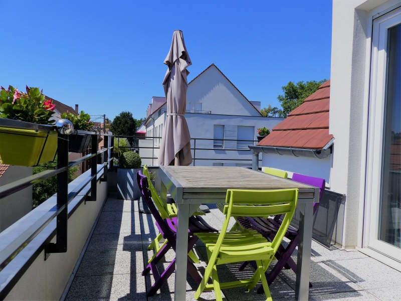 Sale apartment Haguenau 251000€ - Picture 6