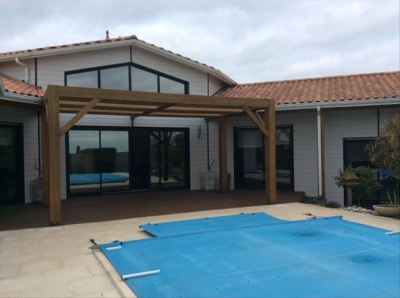 Vente maison / villa Mazieres en mauges 546000€ - Photo 1