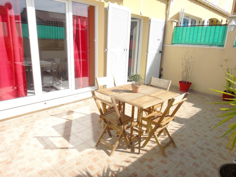 Location maison / villa Marseille 14ème 950€ CC - Photo 1