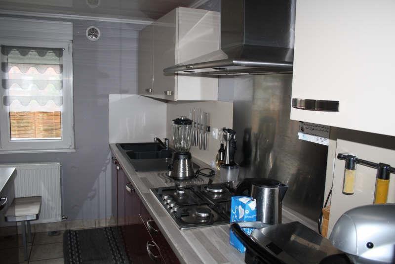 Sale house / villa Louvroil 169600€ - Picture 7