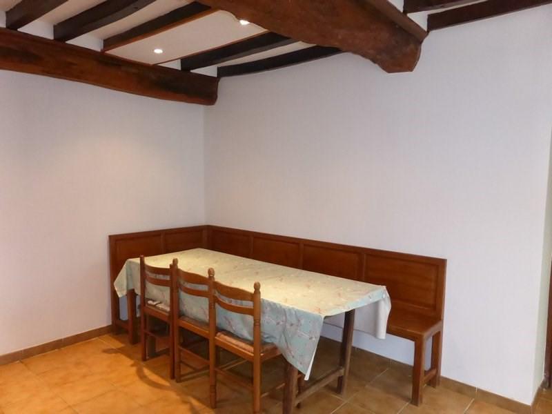 Location maison / villa Gouville sur mer 506€ CC - Photo 3