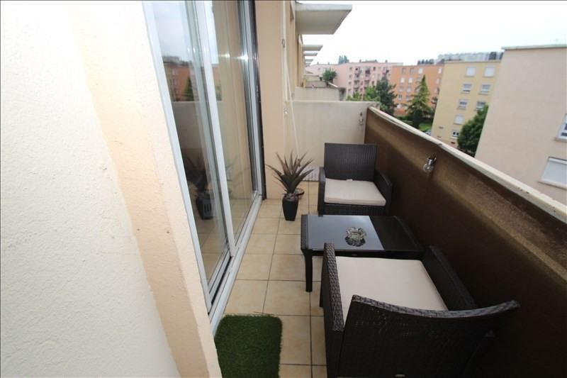 Venta  apartamento Chalon sur saone 79000€ - Fotografía 3