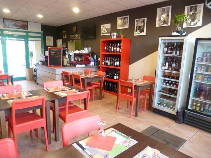Fonds de commerce Café - Hôtel - Restaurant Metz 0