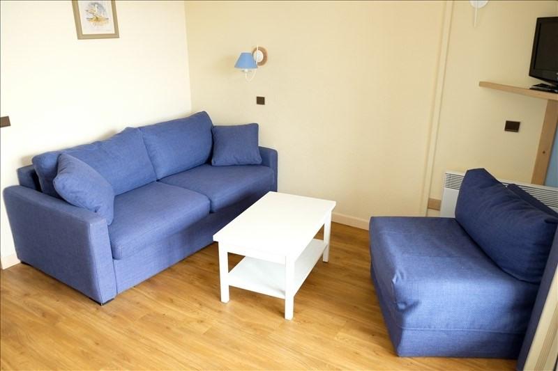 Vente appartement Talmont st hilaire 97200€ - Photo 4