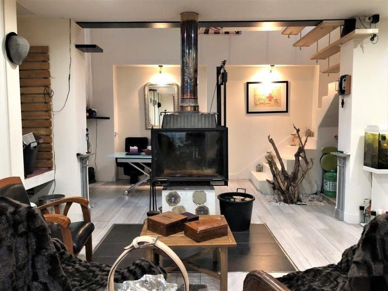 Vente maison / villa St leu la foret 395000€ - Photo 3