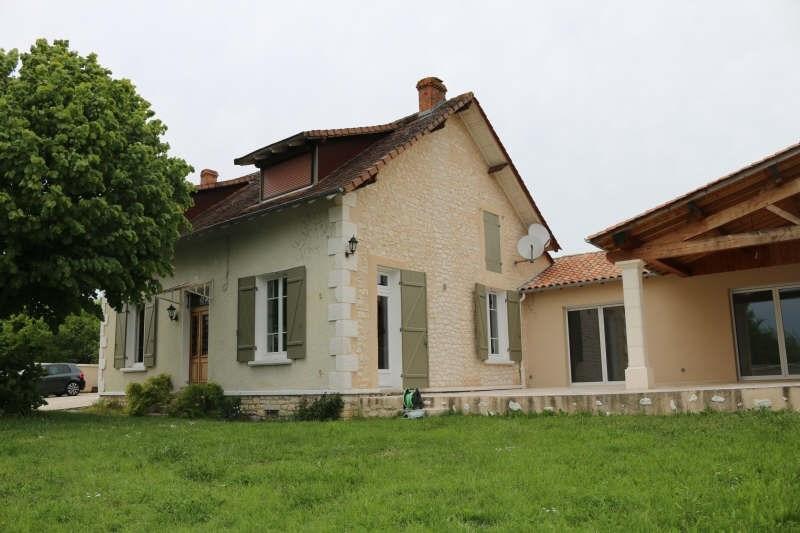 Vente maison / villa Champagnac de belair 237900€ - Photo 1