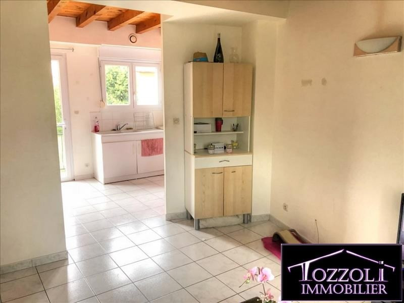 Investment property apartment L isle d abeau 74 900€ - Picture 4