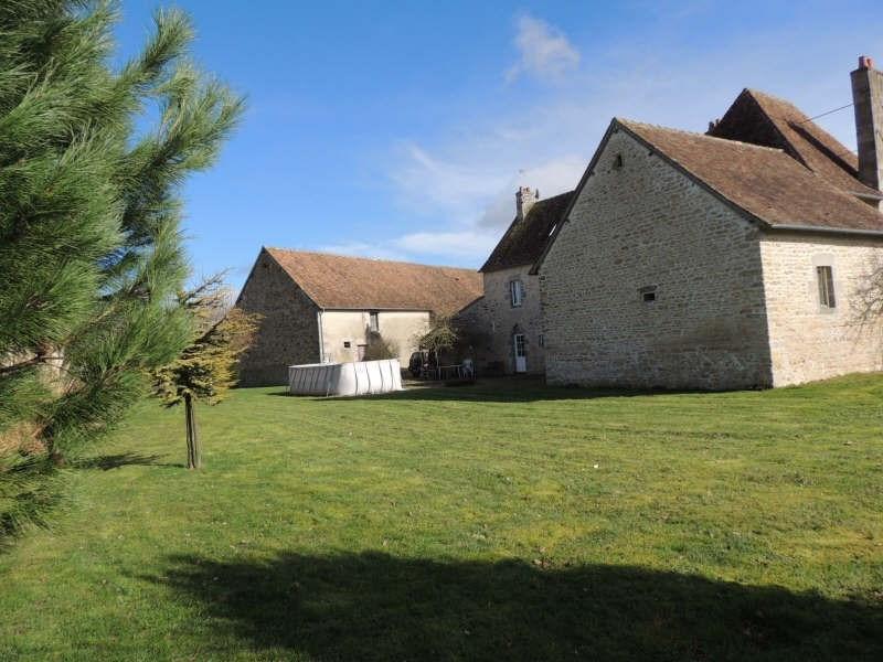 Vente de prestige maison / villa Alencon 551000€ - Photo 2