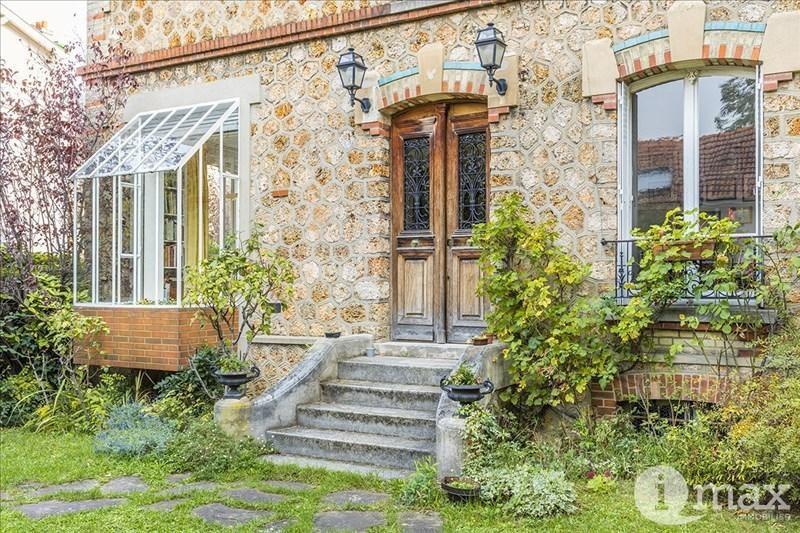 Vente de prestige maison / villa Asnieres sur seine 1695000€ - Photo 8