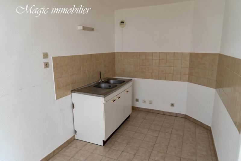 Rental apartment Izernore 465€ CC - Picture 4