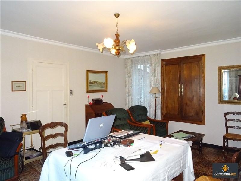 Vente maison / villa St brieuc 153990€ - Photo 4