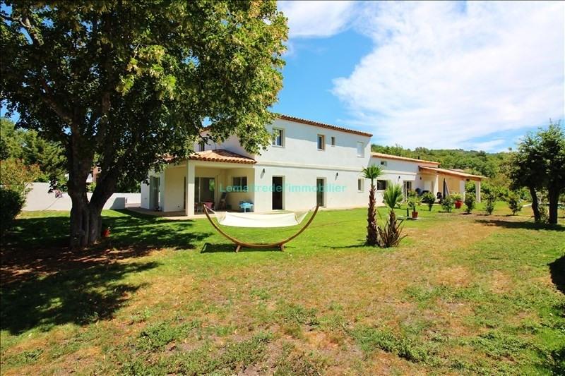 Vente maison / villa Saint cezaire sur siagne 399000€ - Photo 15