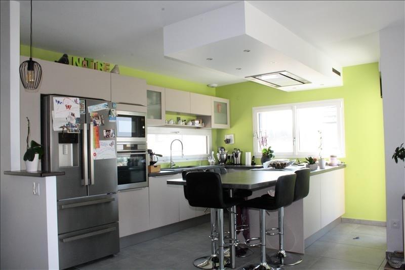 Vente maison / villa Rohr 388500€ - Photo 4