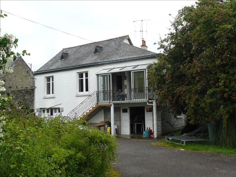 Sale house / villa Hellean 85200€ - Picture 1