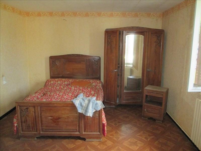 Vente maison / villa Montrevel en bresse 109000€ - Photo 5
