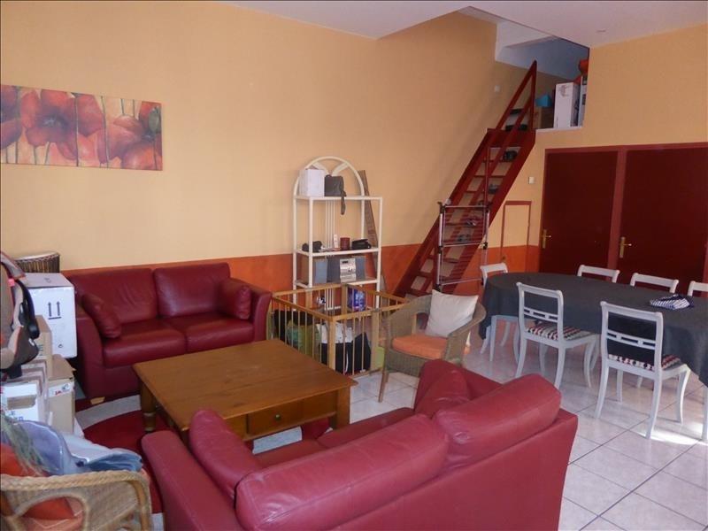 Vente loft/atelier/surface St quentin 86650€ - Photo 1