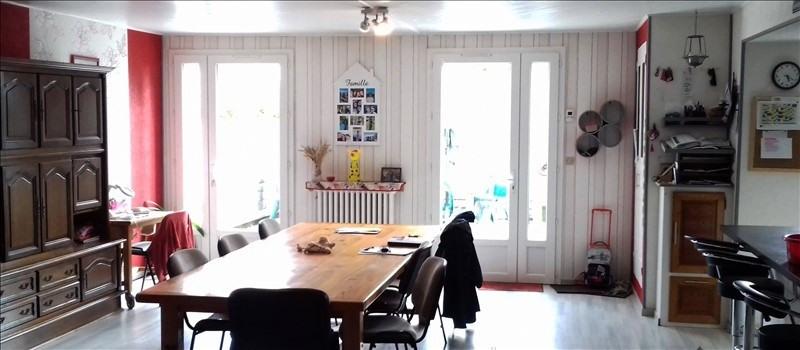 Vente maison / villa Le thou 185000€ - Photo 2