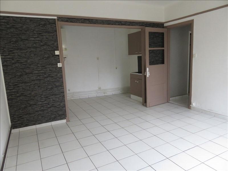 Location appartement Dunkerque 420€ CC - Photo 1