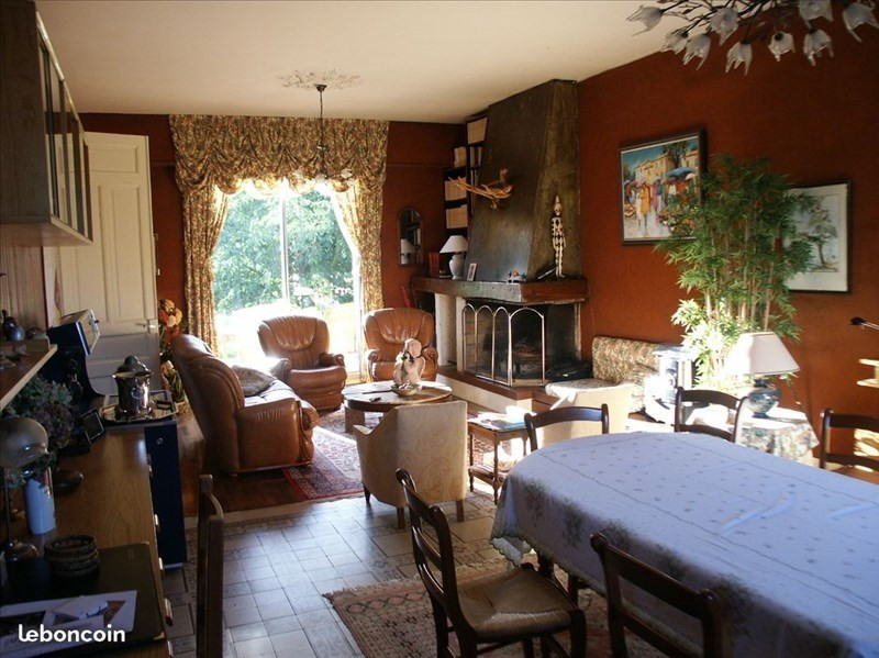 Sale house / villa St quentin 294 700€ - Picture 3