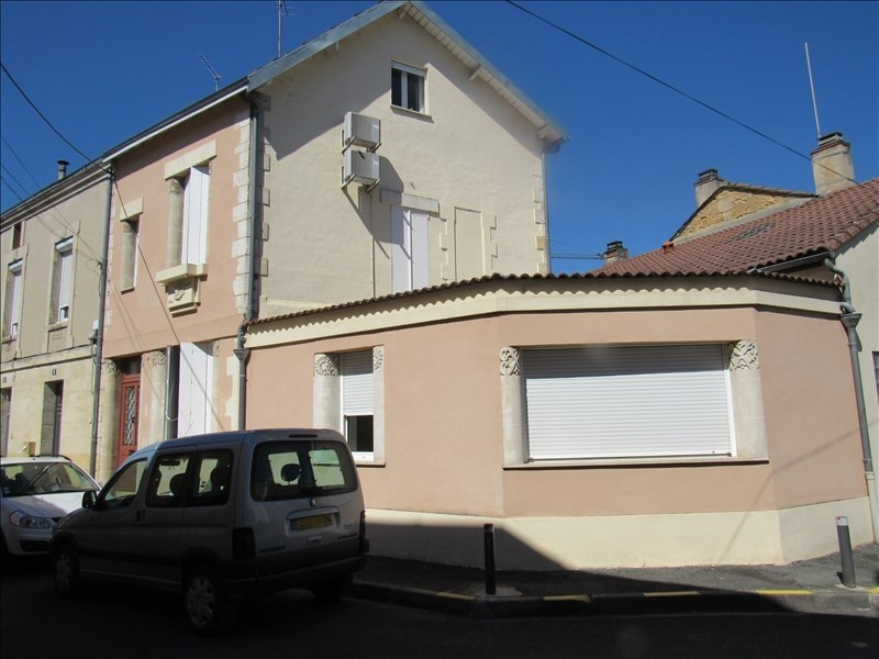 Sale house / villa Bergerac 137000€ - Picture 5