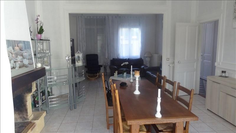 Location maison / villa St quentin 880€ CC - Photo 1
