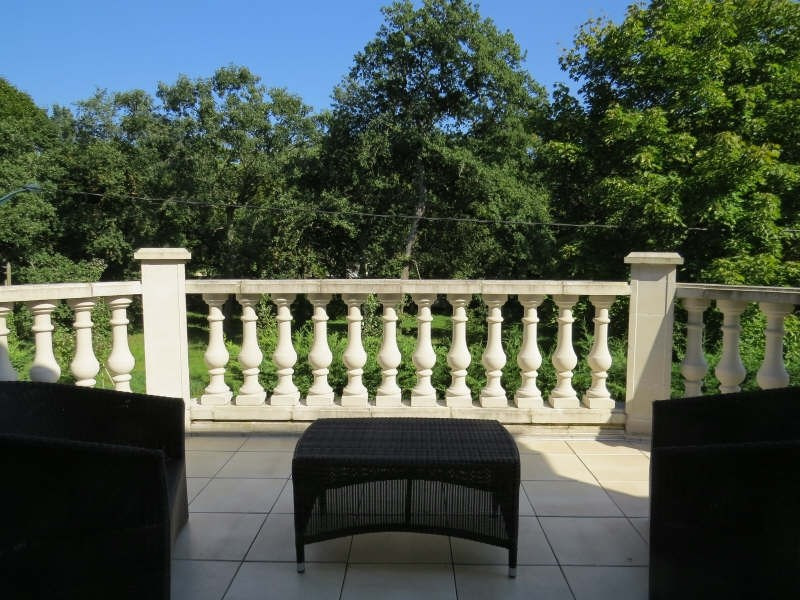 Deluxe sale house / villa Maisons-laffitte 2 450 000€ - Picture 4