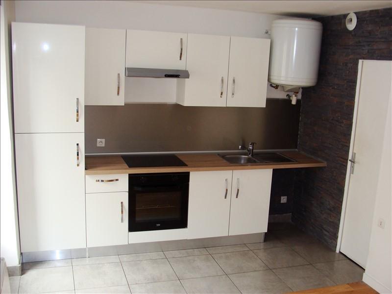 Vente appartement Villemomble 96000€ - Photo 1