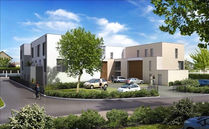 Vente appartement Tours 217000€ - Photo 3