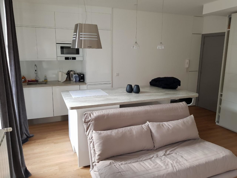 Vente appartement Paris 17ème 365 000€ - Photo 5