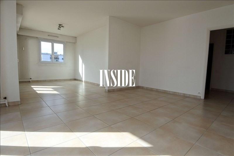 Vente appartement Ferney voltaire 375000€ - Photo 1