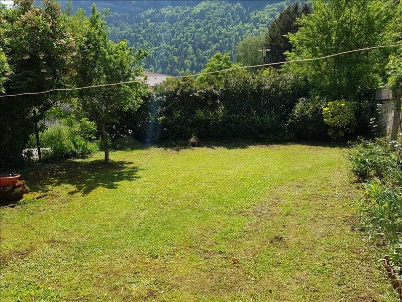 Vente maison / villa Nantua 149900€ - Photo 10