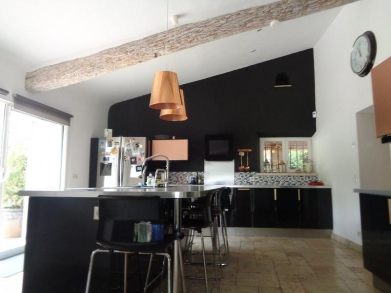 Sale house / villa Salernes 399000€ - Picture 8