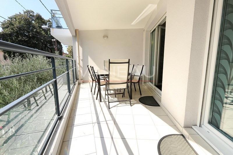 Vente de prestige appartement Juan-les-pins 234000€ - Photo 1
