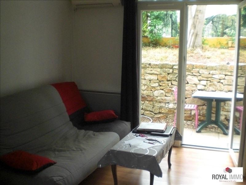 Sale apartment Toulon 170000€ - Picture 2